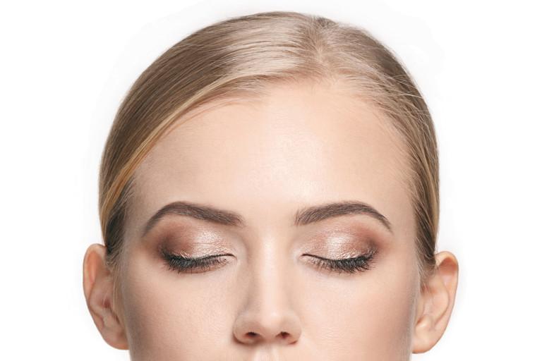 Øyelokkoperasjon - Øvre