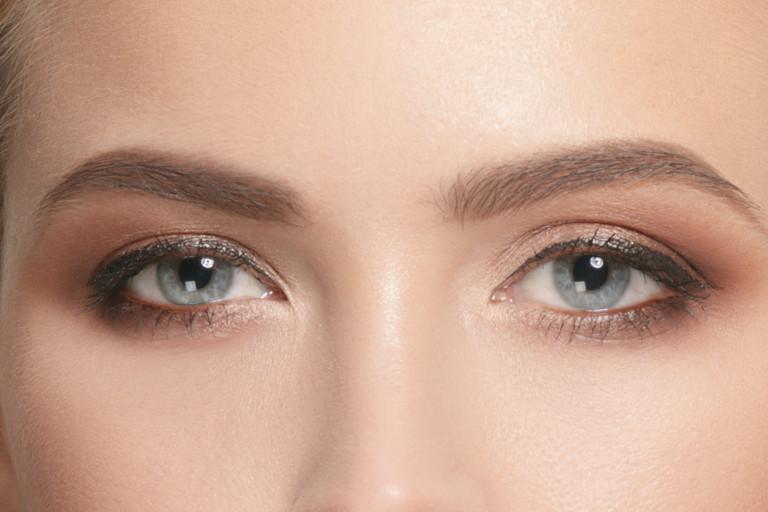 Øyelokkoperasjon - Nedre