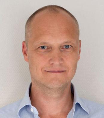Dr. Bjørn Christian Brøndmo